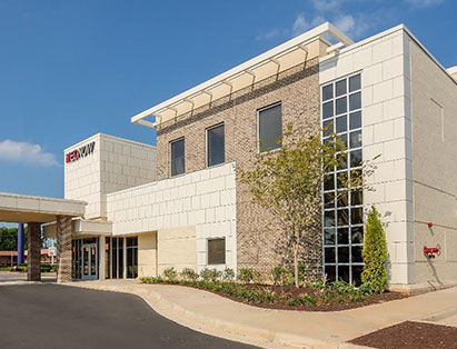 SD Clifton Medical Buildings | SD Clifton Construction