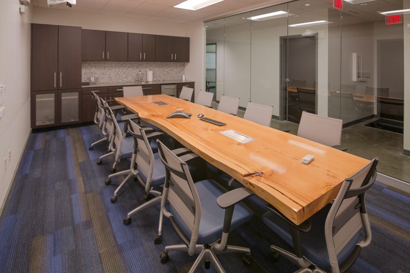 conference room | SD Clifton Construction