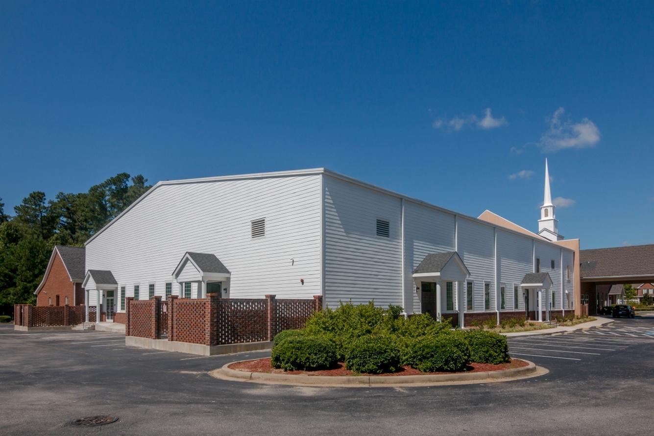 Exterior Addition 2 | SD Clifton Construction