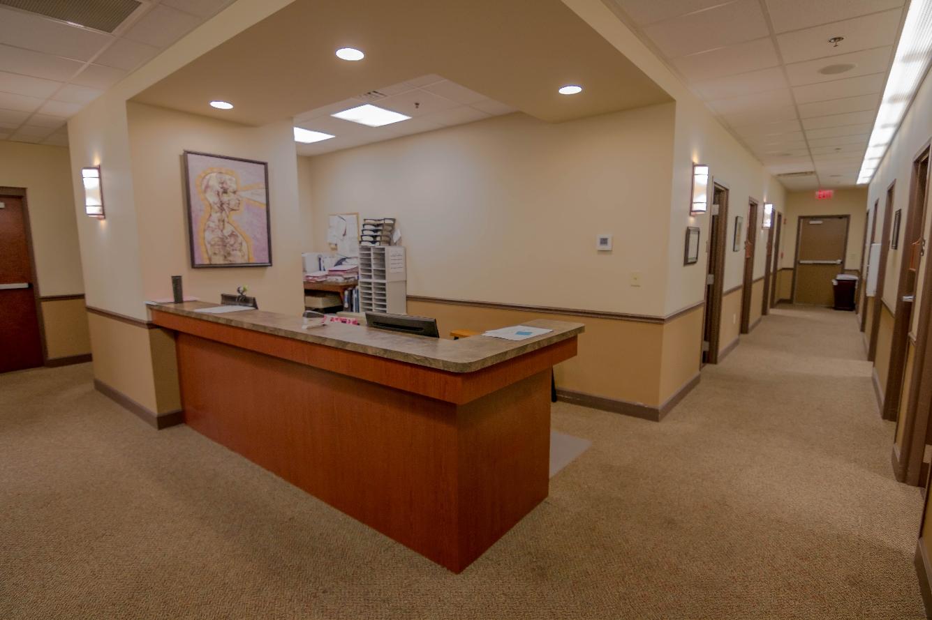 Inside Epter 1 | SD Clifton Construction