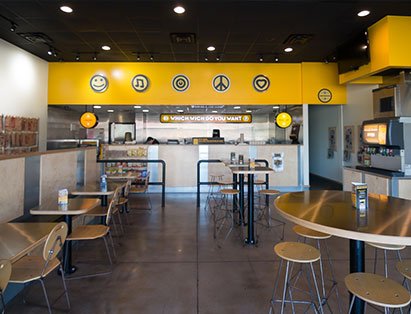 Which Wich Preview | SD Clifton Construction