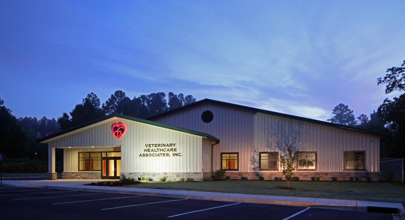 Veterinary Healthcare Ext 1 | SD Clifton Construction