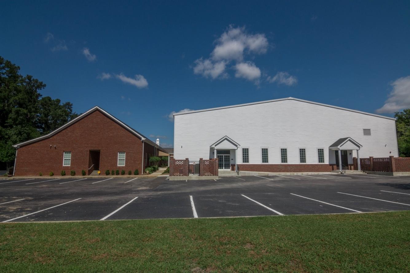 Exterior Addition 3 | SD Clifton Construction