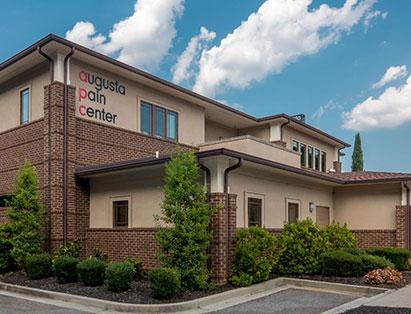 Dr Epter Pain Center | SD Clifton Construction