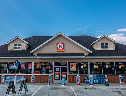 Circle K | SD Clifton Construction