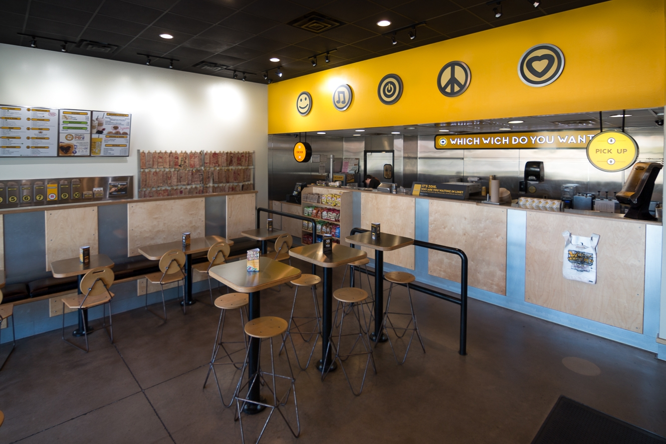 Which Wich 2 | SD Clifton Construction