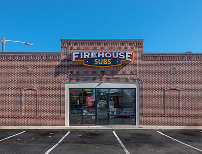 Firehouse Preview | SD Clifton Construction