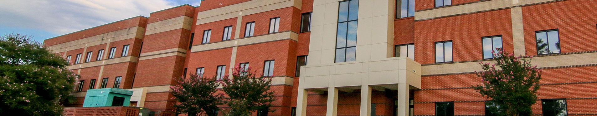 Bldg C Banner  | SD Clifton Construction