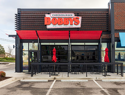 Bobby's Cheeseburger | SD Clifton Construction
