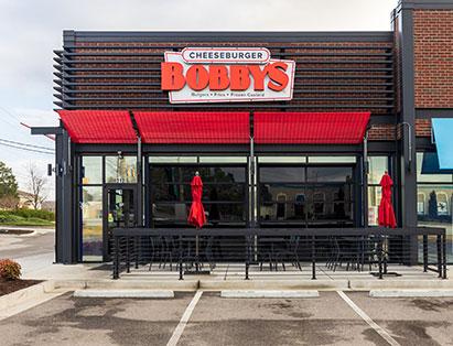 Bobby's Cheeseburger | SD Clifton Construction