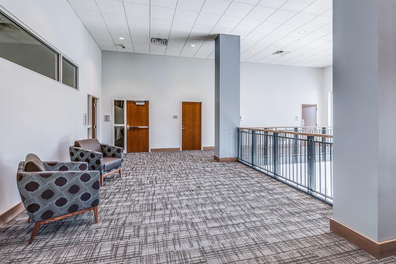 Grovetown Library 9 | SD Clifton Construction